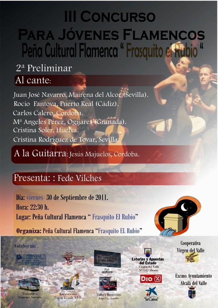 II Concurso de Fotografa para Jvenes - masdeartecom