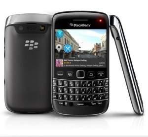 bila anda menggunakan Blackberry GSM, anda bisa gonta ganti kartu