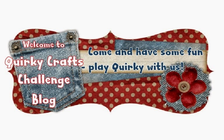 Topp 3 hos Quirky crafts