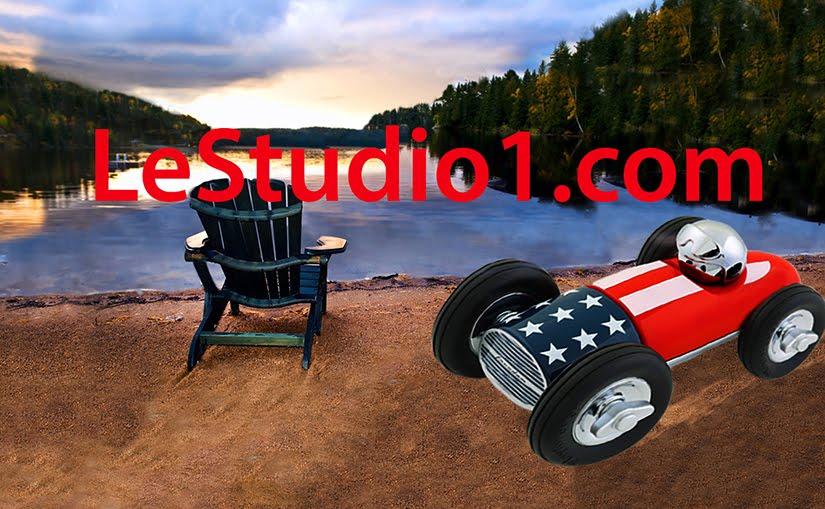 LeStudio1.com -