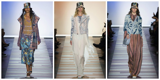 BCBG MaxAzria New York Fashion Week