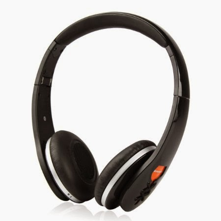 Amazon: Buy Lenovo W870 On-the-ear Headset at Rs.1530 only