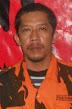 Ketua PAC Pemuda Pancasila Pontianak Kota