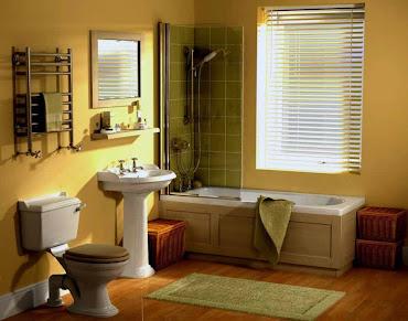 #3 Bathroom Wall Tile Design Ideas