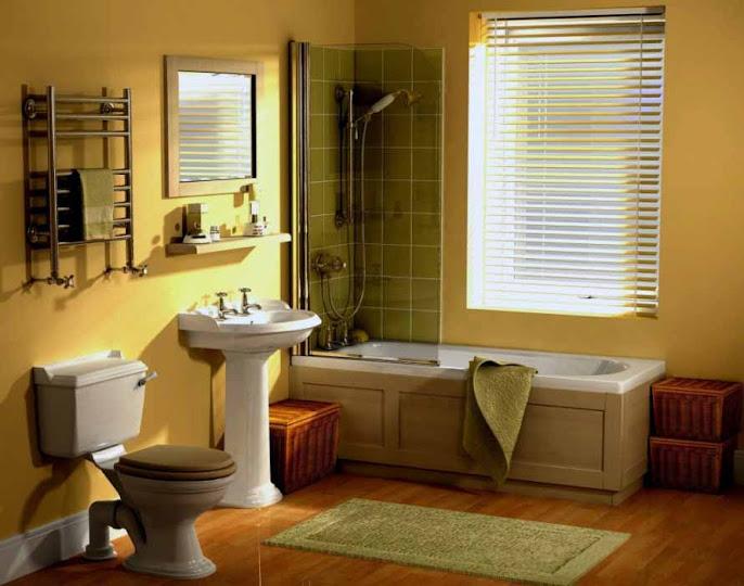 #4 Bathroom Wall Tile Ideas