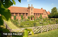 The Old Palace, Hatfield
