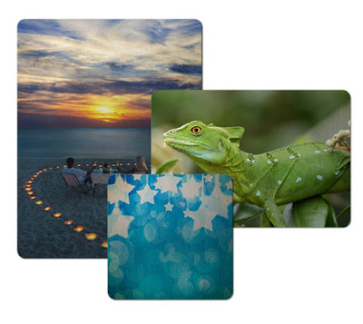 custom metal photo panels