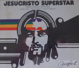 JESUSCRISTO SUPERSTAR
