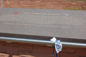 Columbine Tribute