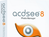 ACDSee Ultimate 8.0 Build 372 Full Crack