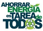 Ahorrar energia es tarea de tod@s