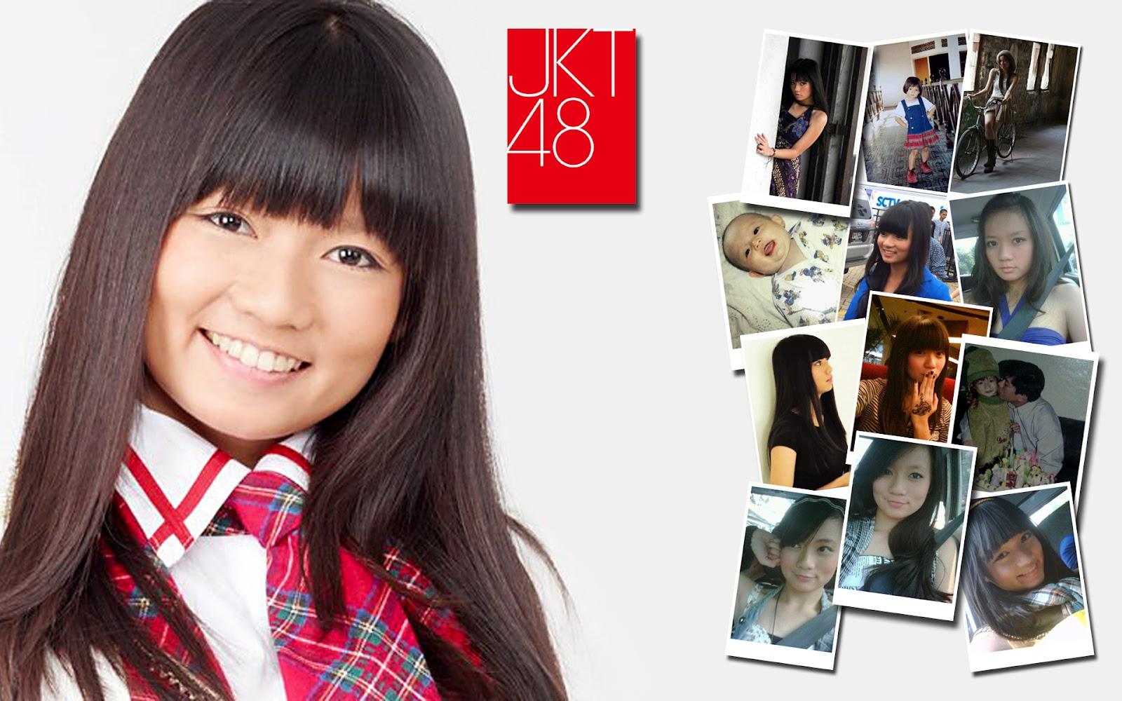 Member JKT48 satu ini termasuk  Nabilah Jkt48 Skandal