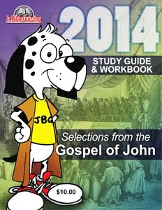 2014 - The Gospel of John