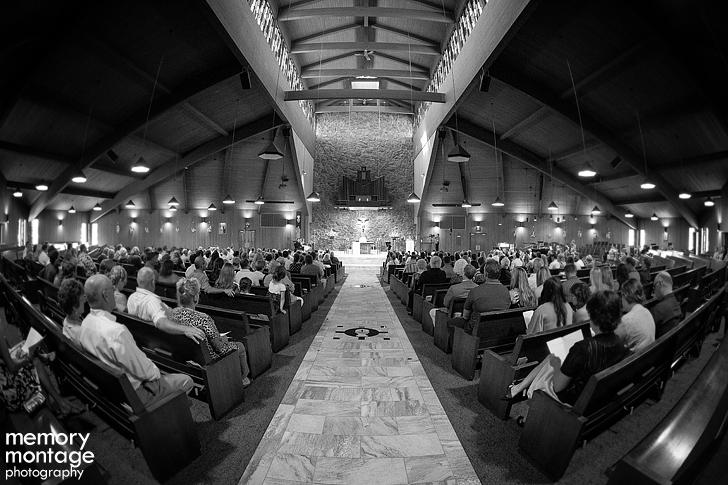 Holy Family Yakima wedding photography