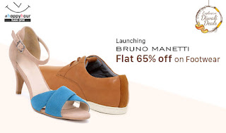 Bruni Manetti Footwear Flat 65% off