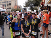 On Sunday, February 20th, Austin hosted the Livestrong Marathon and Half . (austin half marathon )
