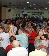 Centros que oferecem atividades gratuitas para idosos em São Paulo