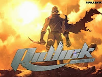 Download Game Riddick: The Merc Files APK + DATA v0.3.3