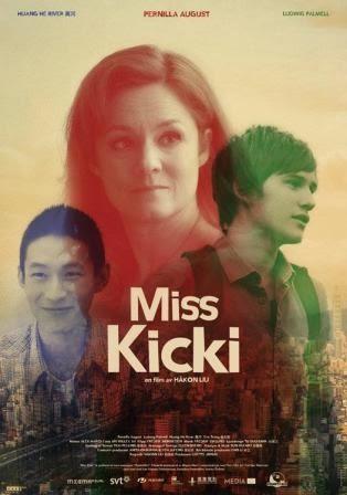 Miss kicki, film
