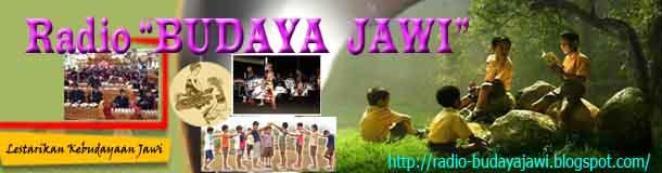 Radio Kabudayan Jawi