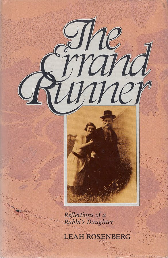 errand runner cover During the night, I saw an old woman taking care of the two kids, ...