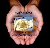 """""""Red Solidaria por la Inseguridad Argentina"""""""