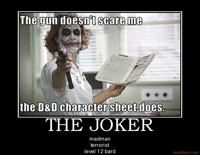 This funny joker memes only for batman fans photos