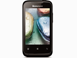 CARA FLASH LENOVO A269I VIA FLASHTOOL