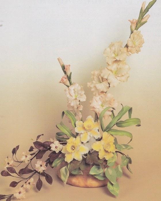 utilisima manualidad flores
