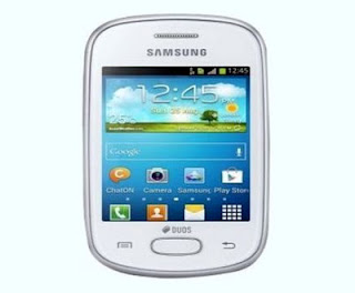 Samsung Electronics officially launched Galaxy Star, the cheapest smartphone of its Galaxy series in India at Rs. 5,240.