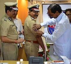 Telangana DGP office goes 'Paperless'