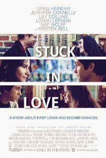Vizionare Film Online Stuck in Love (2012)