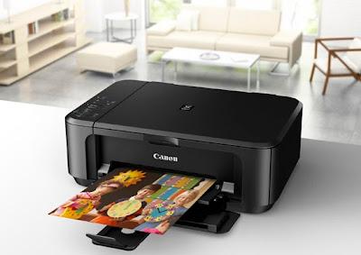 Nuevas impresoras fotográficas multifuncionales PIXMA ofrecen impresiones de alta calidad para estimular la creatividad