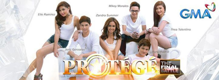 Protege: The Final Battle (Final 6 - Elle, Jeric, Zandra, Mikoy, Ruru and Thea)
