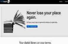 PDFstash: permite almacenar y leer documentos en formato pdf online