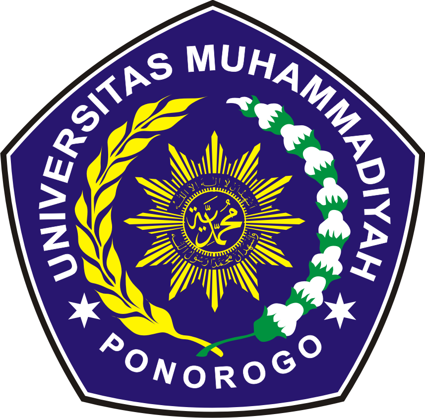 Ponorogo Indonesia  city images : Logo Universitas Muhammadiyah Ponorogo UMPO Kumpulan Logo Indonesia