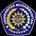 Logo Universitas Muhammadiyah Ponorogo UMPO