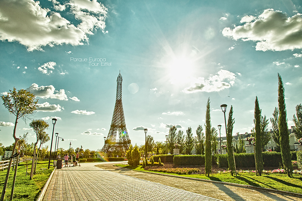 Parque europa torrej n de ardoz pixelin pictures - Fotos de torrejon de ardoz ...