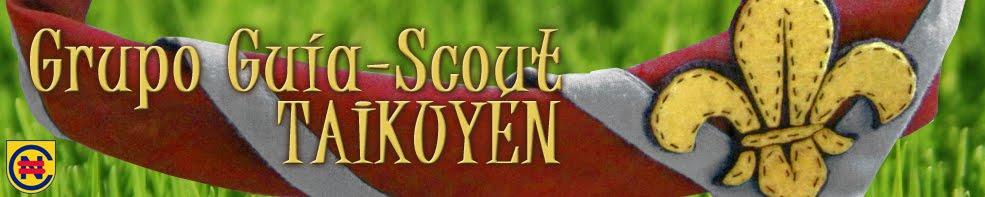 Grupo Guía Scout Taikuyén