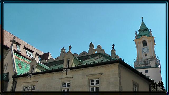 Place Primacialne de Bratislava
