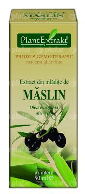PLANTEXTRAKT MLADITE MASLIN