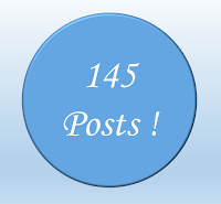 145 posts and growing!