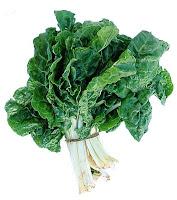 Manfaat Sayuran - Bayam