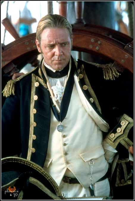 "The Movie ""Master and Commander"" Essay Sample"
