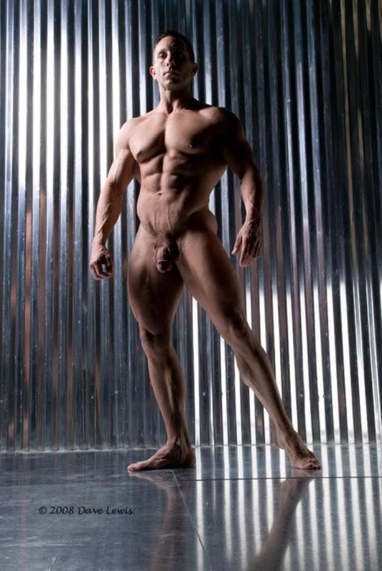 andrew wolf nude photo