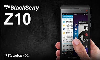 Blackberry Z10 Price And Specifications