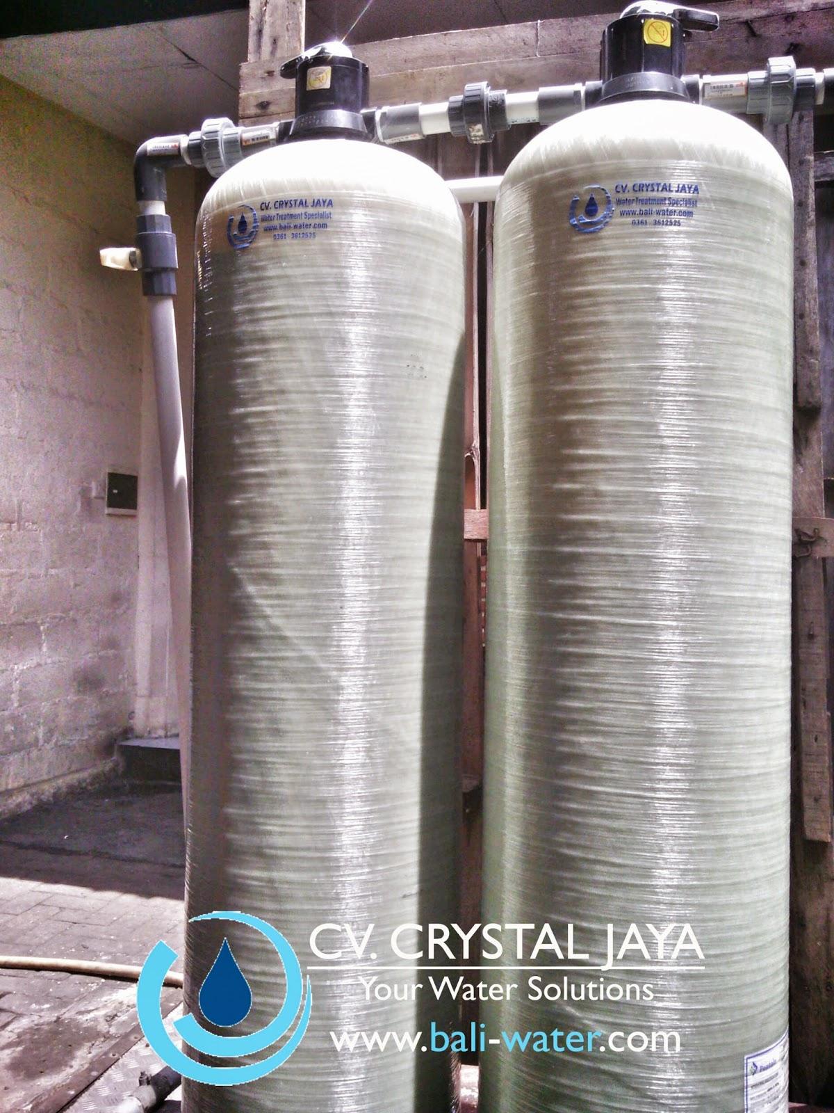 Water Filter Penjernih Air Di Bali Water Filter Purifier