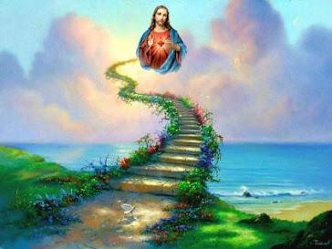 JESÚS es El Camino, La Verdad y La Vida...