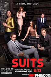 Tố Tụng 4 - Suits 4