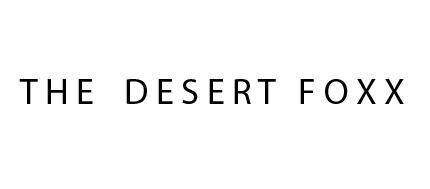 the desert foxx
